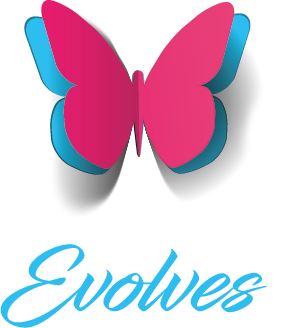 She Evolves Logo